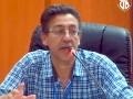 Conférence animée par: Said CHEMMAKH (Professeur., UMMTO).