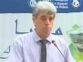 Ouverture du Séminaire National   « L'Economie Numérique en Algérie : enjeux et perspectives »