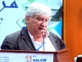 Conférence animée par: Pr Jean-Jacques GIRARDOT, Membre of International Network of Territorial Intelligence, Université Franche Comté, France