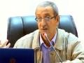 Conférence animée par: Ahmed CHENIKI, Professeur, Université d'Annaba