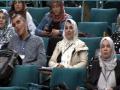 Débat autour de la conférence plénière animée par: Mme MOUHOUB SAYAH Chafika. L.Z.A, U. Bouira