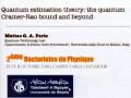 Communication présentée Pr Matteo PARIS