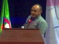 Communication présentée par: Mr. CHELLI Abdelmadjid, L.Z.A, Univ. Bejaia