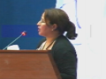 Communication présentée par: Mme CHOUDAR-BOUSSAD F.,  INRAA, Alger
