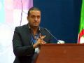 Conférence plénière animée par: Mr MOULAÏ Riadh, L.Z.A, U. Bejaia
