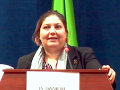 Communication présentée par: Pr DAMMENE-DEBBIH, CHU Boloughine Alger