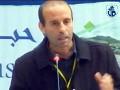 Conférence animée par: CHIBANI Abdellah,  شيباني عبد الله، جامعة سطيف