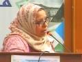 Conférence animée par: Dr ARROUR Nora, médecin généraliste principal, DOU, Bejaia.