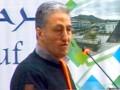 Conférence animée par: Dr BOURAOUI Kamel, Médecin Généraliste principal, Université Abderrahmane Mira, Bejaia.