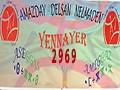 Célébration du nouvel an Berbère à l'université A. MIRA. Béjaia – Yennayer 2969