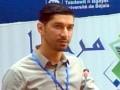 Conférence animée par: FENI Samir, Maître de conférences-HDR en pathologies du langage et de la communication, Univ. Annaba