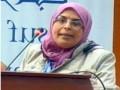 Conférence animée par: WAHIBA Fatiha, Orthophoniste–praticienne,  Doctorante, Université de Constantine