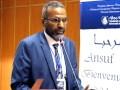 Conférence du Pr Moulay Driss Ahmedou (Nouakchott , Mauritania)