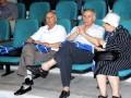 Première Session débat Maghrebin Congress of Clinical Anatomy Part 01