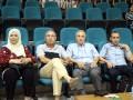 Session débat 03, des 3 ès Journées de Formation Continue en Cancérologie