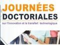 Clôture du séminaire doctoral sur l'innovation et le transfert technologique