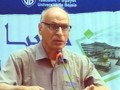 La conférence inaugurale de l'année universitaire, de la Faculté de médecine 2019-2020, par le Pr ABERKANE Abdelhamid, Ancien ministre de la Santé, part01
