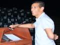 Conférence anime par Dr ASLI Larbi enseignant à l'université A.MIRA