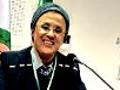 Conférence plénière, en ligne, animée par: Pr Karima Aït Dahmane (Professeure-Université de Blida2)