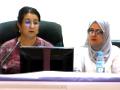 Conférence, en ligne, animée par: Dr Ould Benali Naima & Dr Boukerchi Lamia (Université de Bejaia)