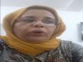Conférence en ligne, animée par: Dr Souame Schahrazed (Université d'EL-Taref), atelier1, auditorium.