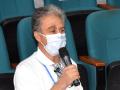 Débat autour de la 1 ère séance du 1er séminaire national virtuel,  intitulé: «La famille algérienne face à la maladie chronique»