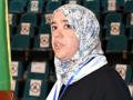 Conférence animée par: Dr TAREB, qui remplace DERRADJ Boulenouar, MCA, CHU de Bejaia, Université de Bejaia