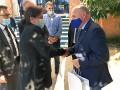 Coopération Internationale: L'Université de Bejaia accueille une délégation de conseillers commerciaux de l'Union Européenne en Algérie 1/2