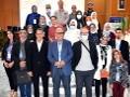 Clôture, du du 1er séminaire national virtuel,  intitulé: «La famille algérienne face à la maladie chronique»
